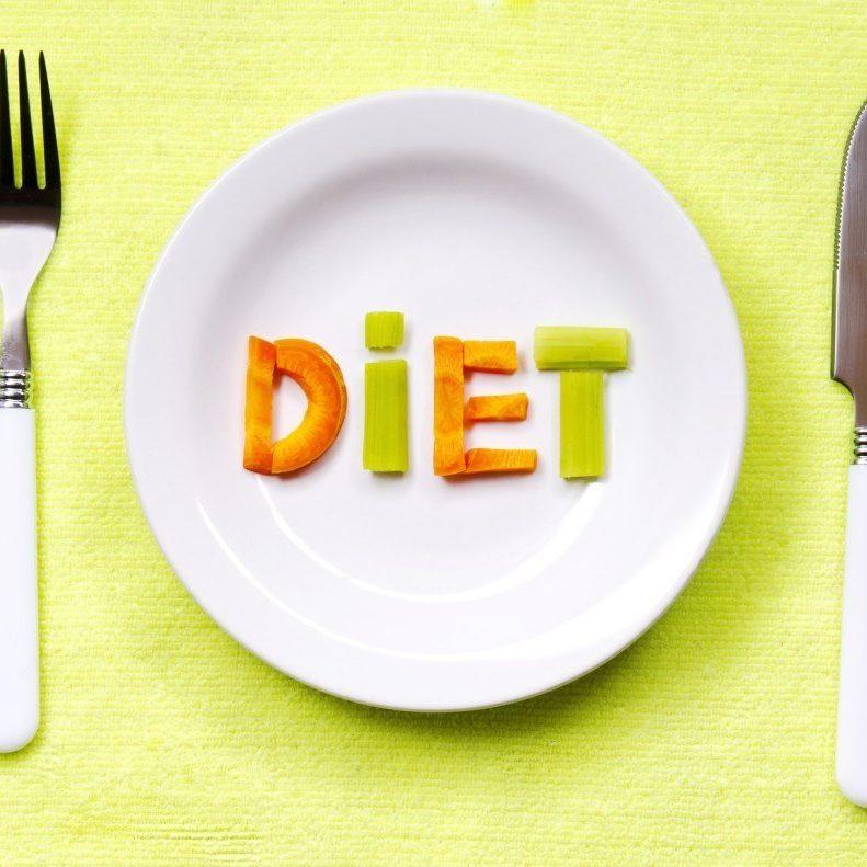 Thực đơn giảm cân 1 tuần DAS Diet