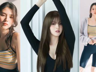 """""""Bản sao Song Hye Kyo"""" Han So Hee đời thường: Girl nhà lành hay Gái nổi loạn?"""