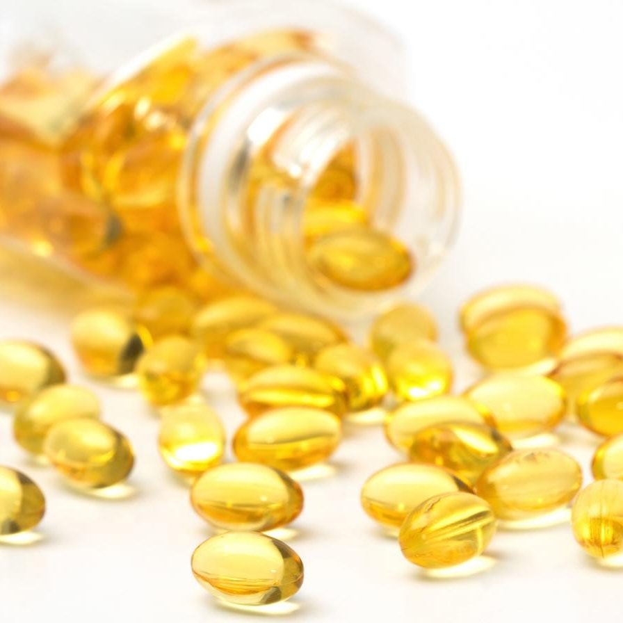 công dụng vitamin E với da
