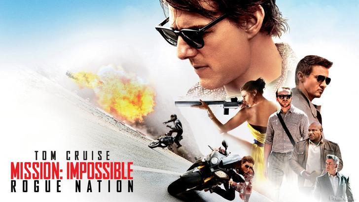 Phim Mỹ - Nhiệm Vụ Bất Khả Thi: Sụp Đổ - Mission: Impossible - Fallout