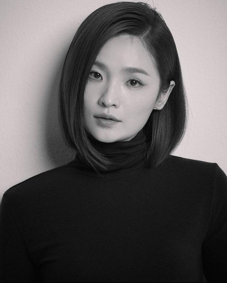 Nữ diễn viên Jeon Mi Do