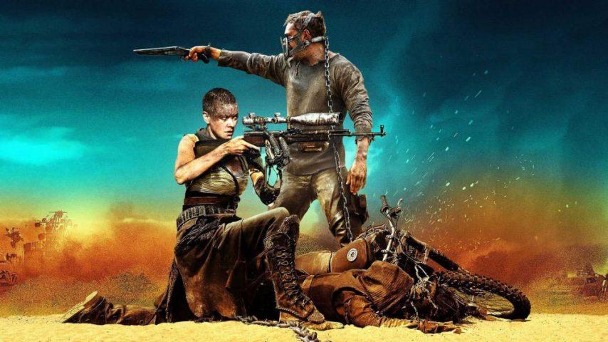 Phim Mỹ Chiếu Rạp - Max Điên: Con Đường Tử Thần - Mad Max: Fury Road