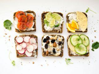 Cách ăn chay giảm cân hiệu quả được nhiều ngôi sao áp dụng & thực đơn tuyệt vời nhất