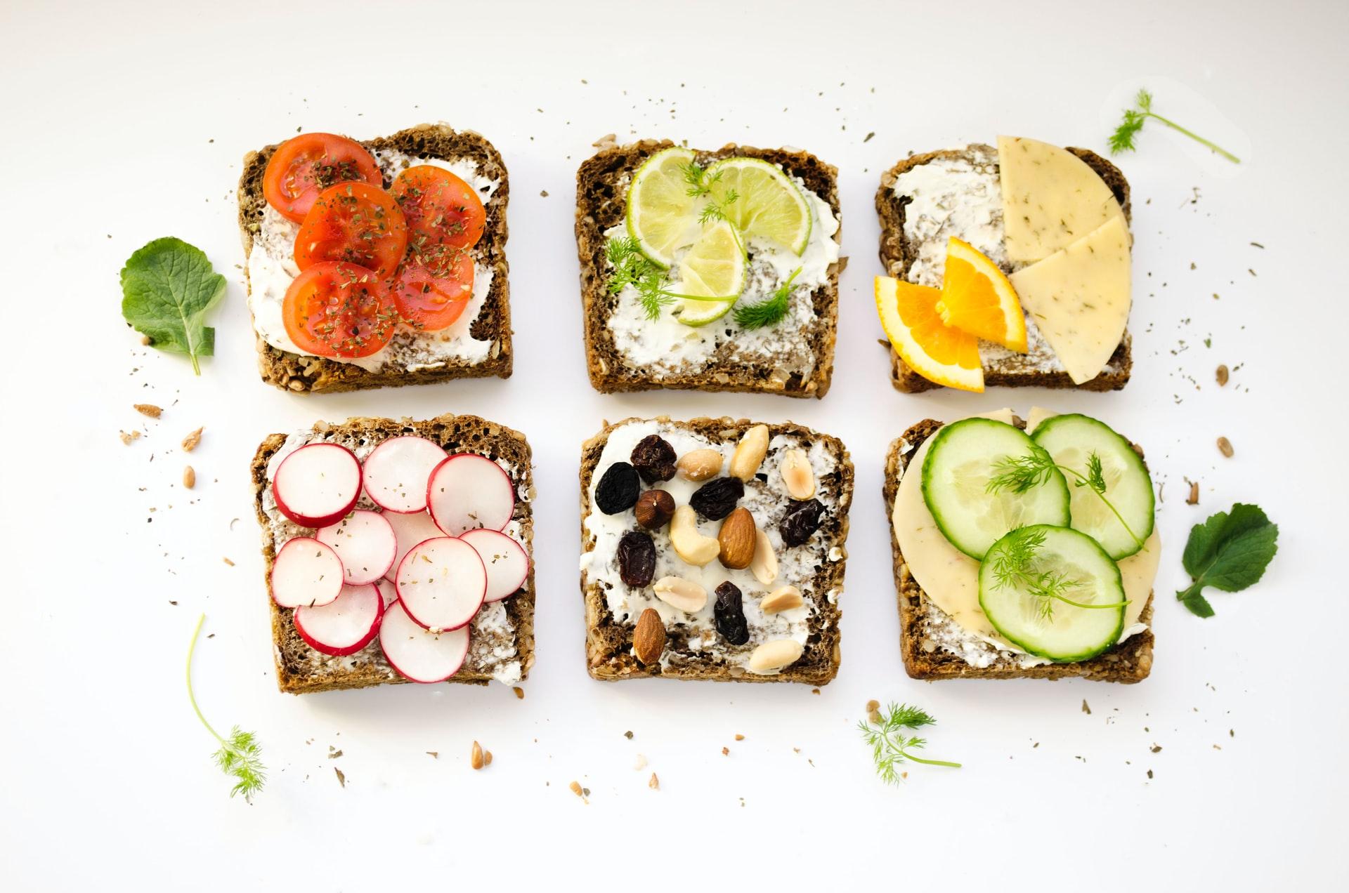 Ăn chay giúp cung cấp dưỡng chất lành mạnh cho cơ thể
