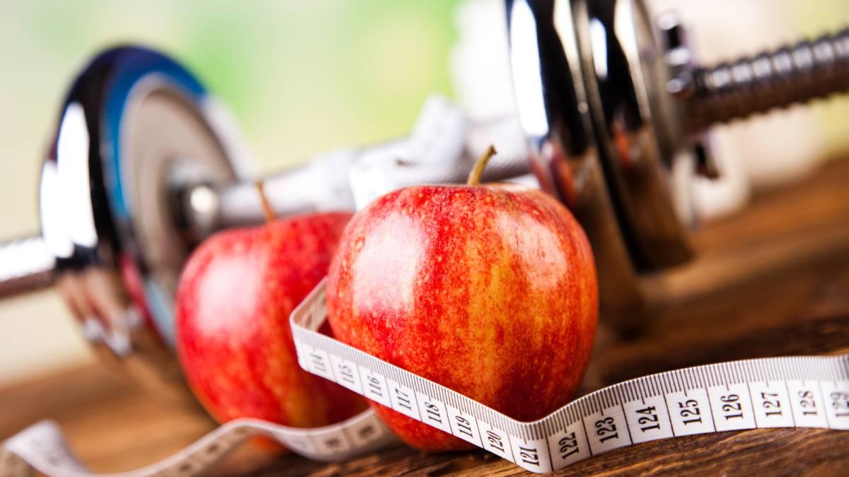 Hỗ trợ trong việc giảm cân