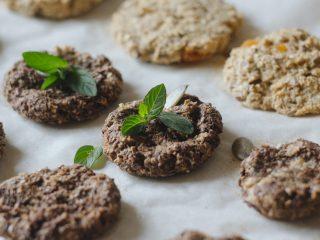 10 Công thức làm bánh chuối yến mạch giảm cân – Món bổ dưỡng cho nàng nghiện ăn vặt