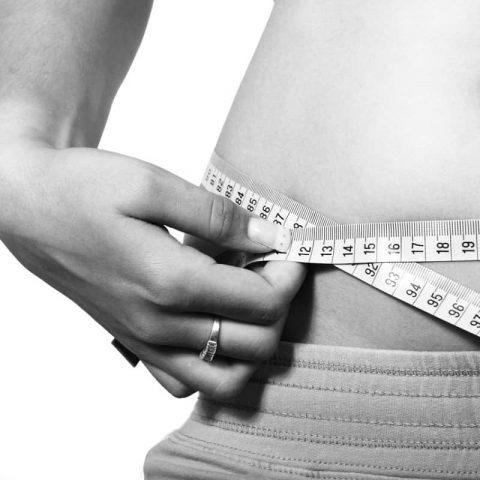 Thèm ăn và giảm cân không bền