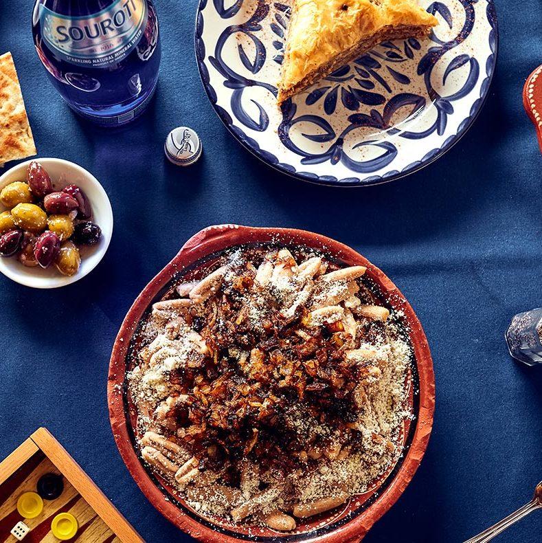 Chế độ ăn Địa Trung Hải giúp giảm cân như thế nào?