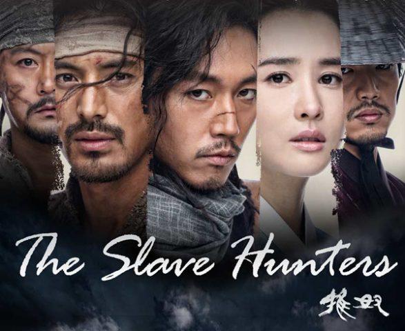Phim cổ trang Hàn Quốc - Săn nô lệ - Phim cổ trang triều đại Joseon (2010)