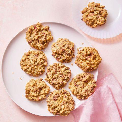 6 Cách làm bánh quy giảm cân cho người đang ăn kiêng