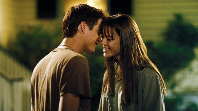 """Phim Âu Mỹ """"đẫm lệ"""" về tình yêu"""