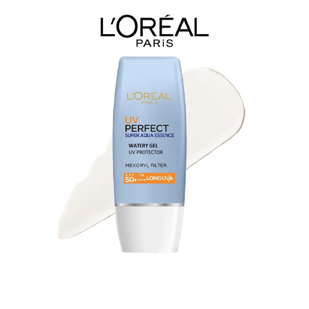 LOreal Paris UV Perfect SPF50+ PA++++