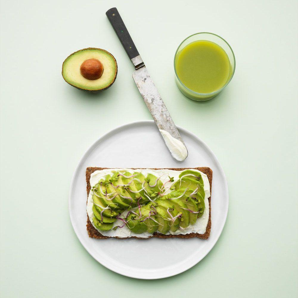 Cách ăn bơ giảm cân bạn không nên bỏ qua