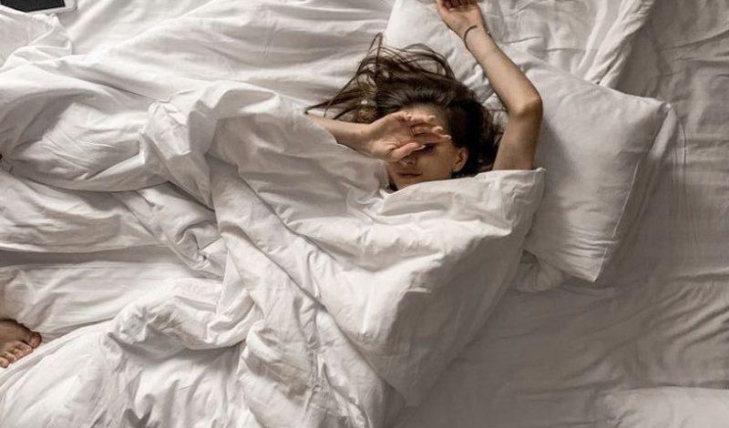 Cách thiền nằm trước khi ngủ đảm bảo 100% 'an giấc' cả đêm