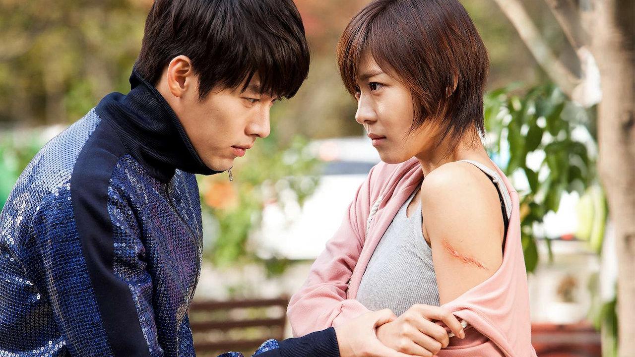 Khu vườn bí mật - Phim tình cảm Hàn Quốc nhất định phải xem