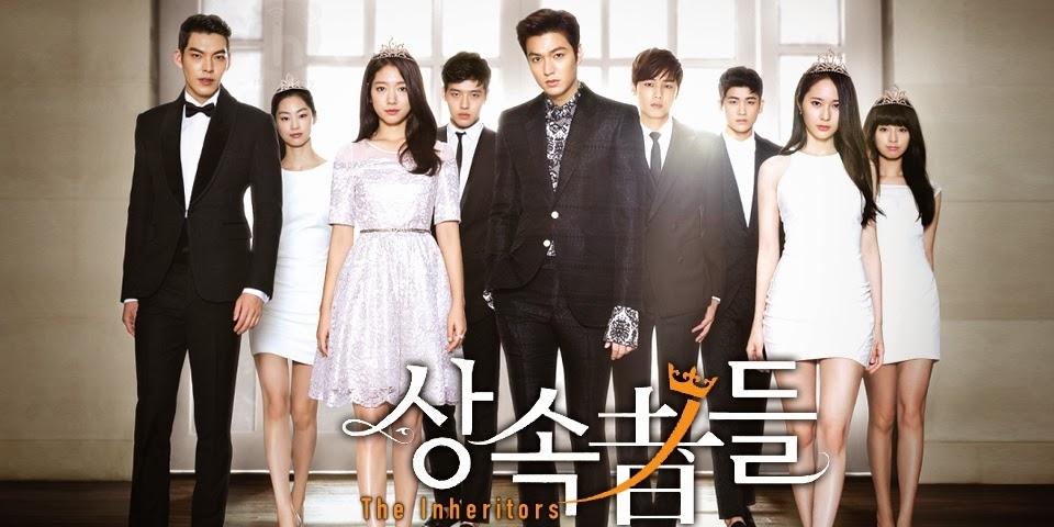 Người Thừa Kế - Phim học đường Hàn Quốc nổi tiếng (2013)
