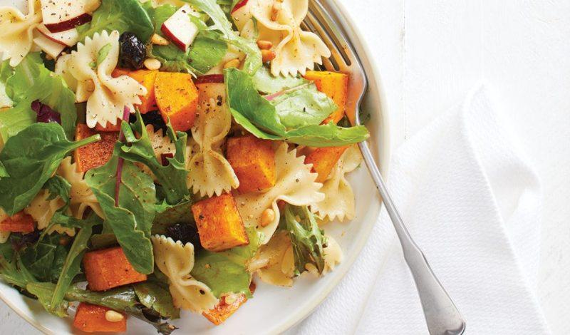 16 Công thức các món salad giảm cân tuyệt vời dưới 500 calo cho nàng