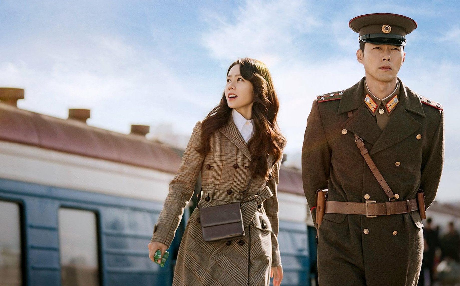Hạ cánh nơi anh - Phim tình cảm Hàn Quốc hay nhất 2020