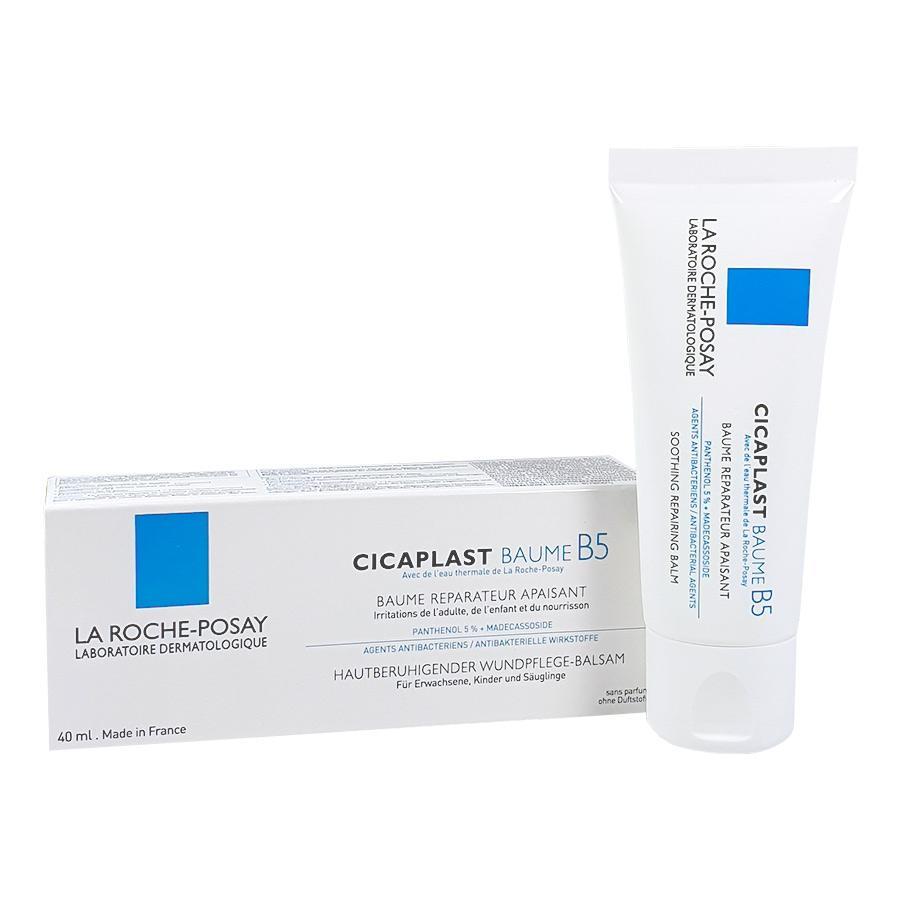 La Roche Posay Cicaplast B5 cho da nhạy cảm