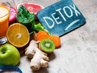 Thực đơn detox giảm cân 3 ngày – Dáng đẹp da xinh cực nhanh