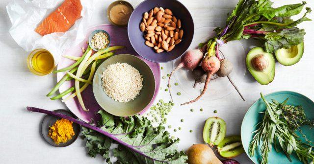 Chế độ ăn kiêng Địa Trung Hải là gì? Áp dụng như thế nào?