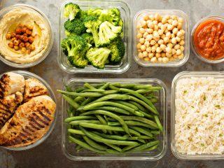 Thực đơn giảm cân trong 1 tháng hiệu quả và khoa học, đúng 30 ngày giảm ít nhất 3kg