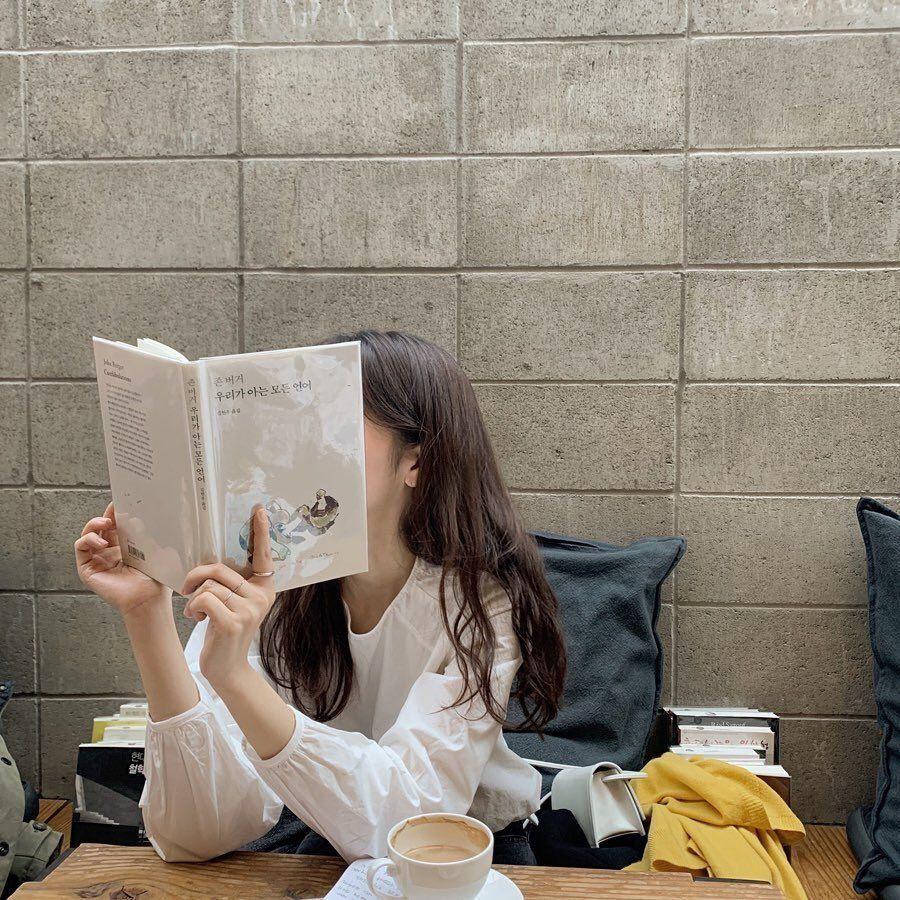 Đọc 10-20 trang sách mỗi ngày