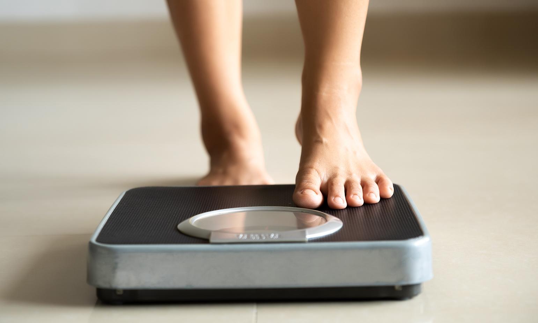 chế độ ăn uống duy trì cân nặng hợp lý
