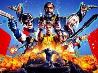 Top 20 phim hành động Mỹ hay nhất năm 2021 không thể bỏ lỡ