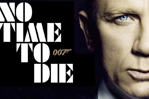 Bond 25: No time to die