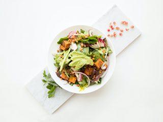 10 Cách làm salad rau trộn giảm cân ngon, ăn mãi không béo