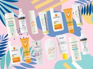 Kem chống nắng phổ rộng là gì & TOP 7 kem chống nắng phổ rộng cho da treatment tốt nhất hiện nay