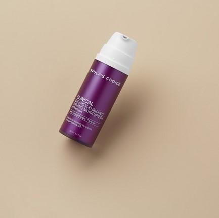 Kem dưỡng ẩm Clinical Ceramide-Enriched Firming Moisturizer