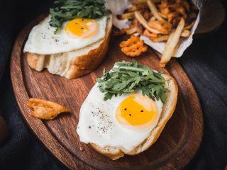 Thực đơn giảm cân bằng trứng trong 3 ngày và cách chế biến trứng tốt nhất