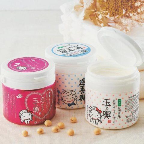 Mặt nạ đậu phụ Moritaya Tofu Mask Nhật Bản dưỡng da toàn diện
