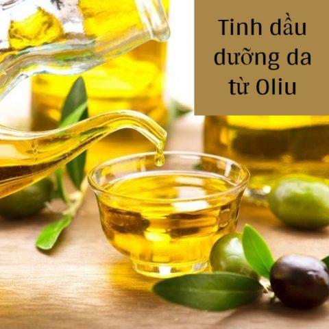 Mặt Nạ Dưỡng Ẩm Cho Da Khô từ tinh dầu dưỡng da