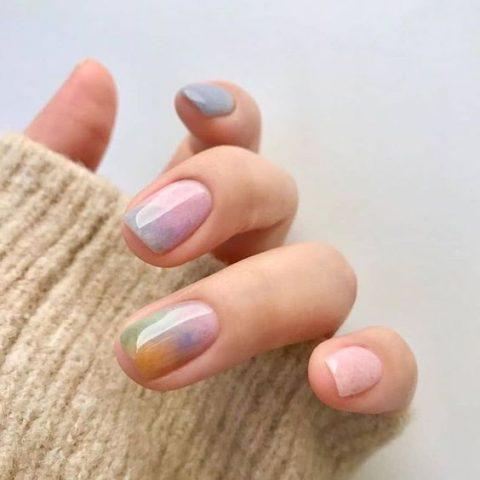 cách sơn móng tay