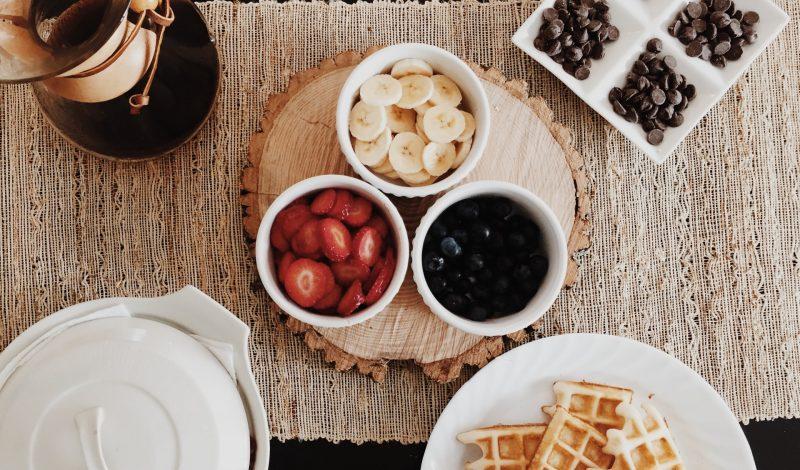 20 công thức cho những món ăn sáng dưới 400 calo – Vô tư ăn không sợ béo