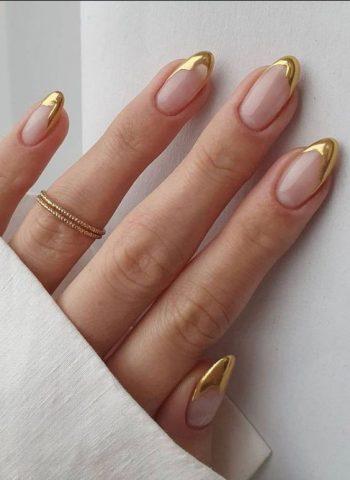 nail đơn giản cho học sinh đẹp nhất