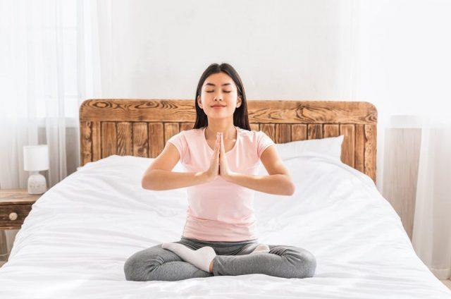 4 tư thế ngồi thiền cơ bản giúp bạn tịnh tâm và tốt cho sức khoẻ