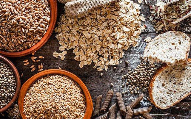 Khi bị strees nên ăn ngũ cốc nguyên hạt