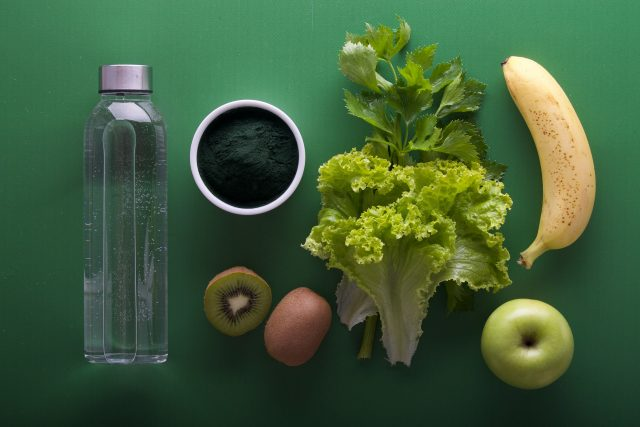 Uống detox giảm cân đúng cách không hại dạ dày