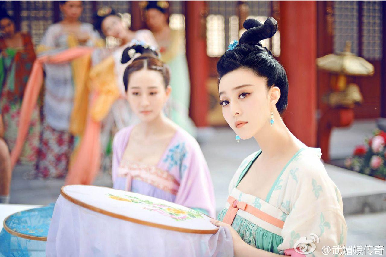 Phim Trung Quốc đấu đá hậu cung - Võ Tắc Thiên truyền kỳ – The Empress of China