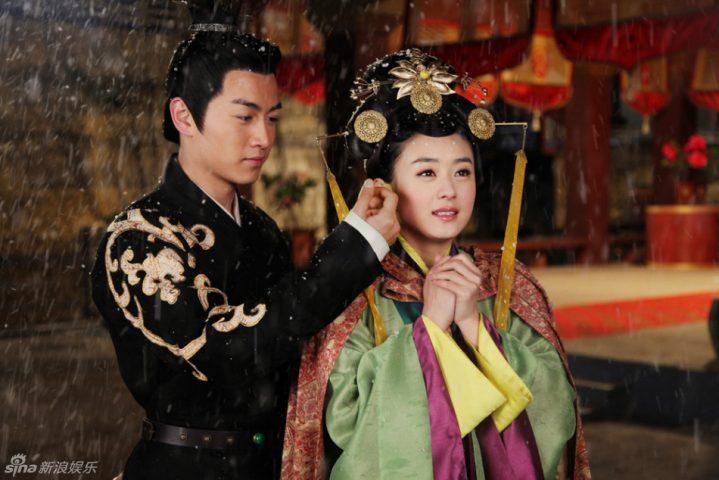 Phim cung đấu gay cấn: Lục Trinh truyền kỳ – Legend of Lu Zhen Đẹp 365