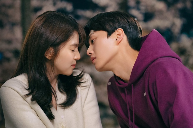 Phim Hàn Quốc hay nhất - nevertheless