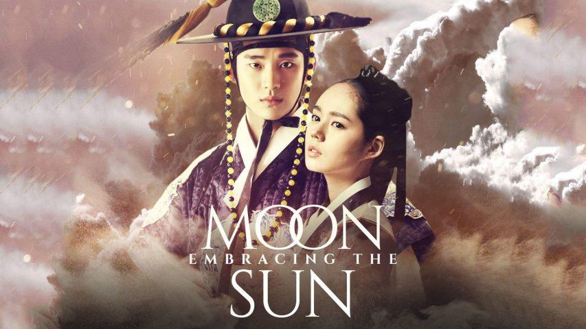 Phim Hàn Quốc hay nhất - mặt trăng ôm mặt trời