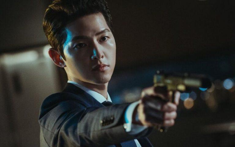 Phim Hàn Quốc hay nhất - Vincenzo