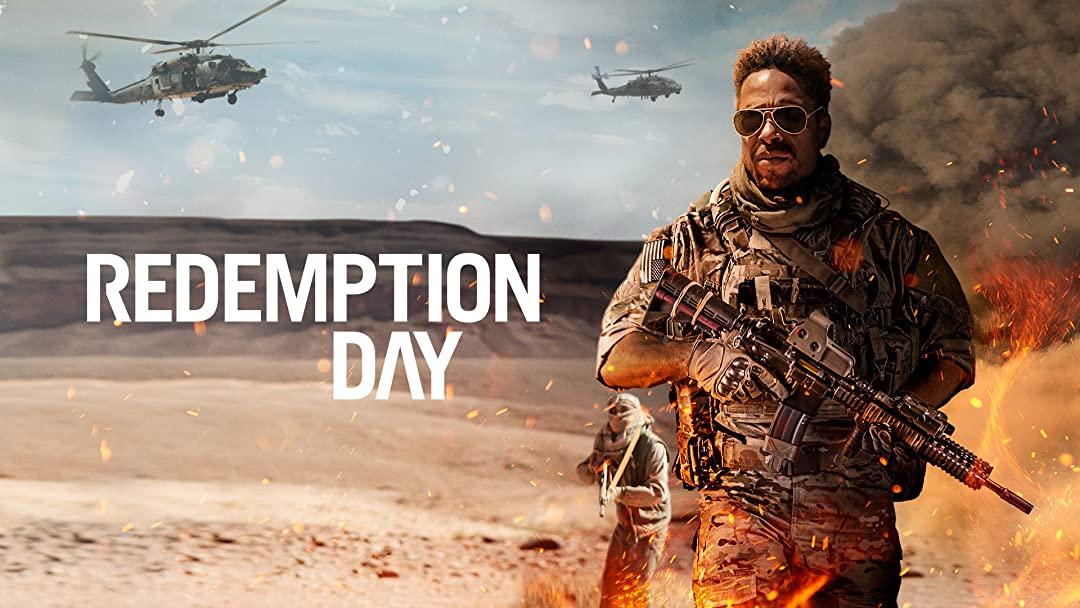Phim hành động Mỹ hay nhất - Redemption Day - Cuộc giải cứu sinh tử