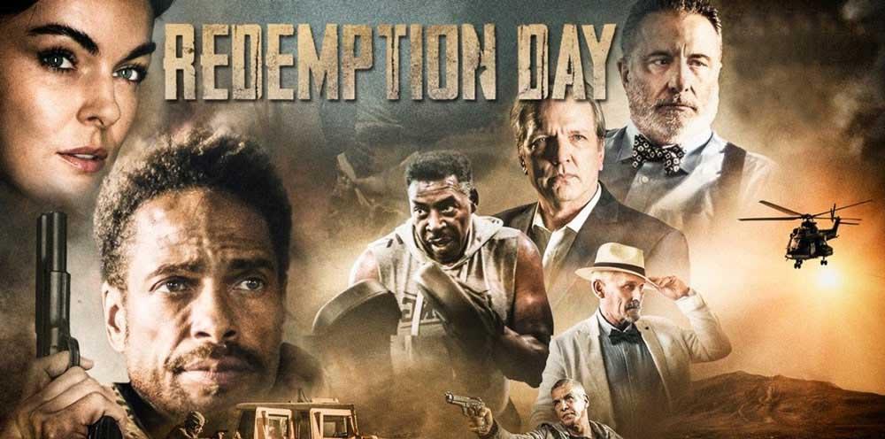 Phim hành động - Redemption Day - Cuộc giải cứu sinh tử