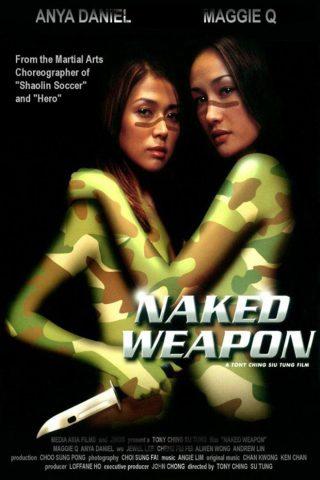 Phim hành động Sống còn - Naked Weapon (2002)